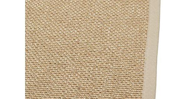 EGEBY Matto, kudottu luonnonvalkoinen, 200x300 cm IKEA
