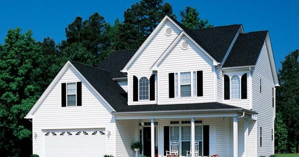 Norandex summit manor vinyl siding double 4 1 2 dutchlap for What is 1 square of vinyl siding