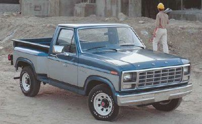 The History Of The Ford F Series In The 20th Century Ford Trucks Ford Pickup Trucks Ford Pickup