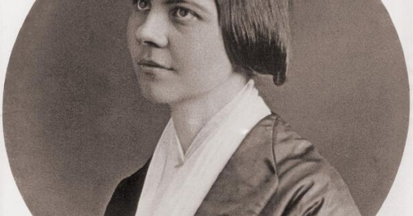 Women's Rights: Lucy Stone - saw men were using the Bible against