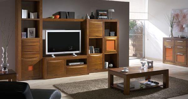 Colecci n de muebles neila madera maciza todo a medida - Muebles a medida en madrid ...