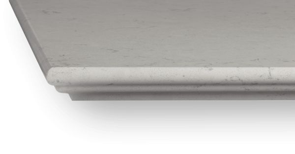 Edge Profiles Cambria Quartz Stone Surfaces Edge Profile Stone Surface Cambria Quartz