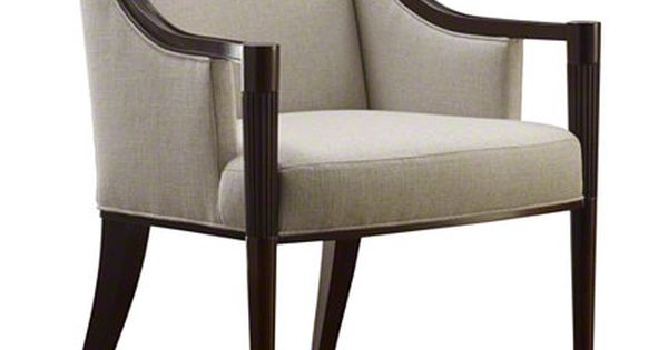 Baker furniture signature dining arm chair 3645 for Affordable furniture in baker