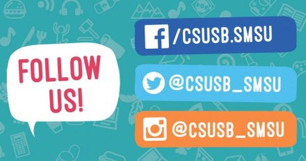 follow us on social media flyer - Google Search | Biznas | Pinterest