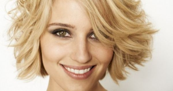 dianna agron hair hartruse - photo #20