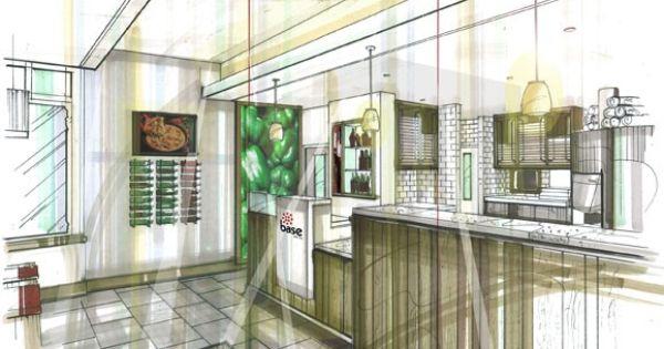 John duffy design group interior designers architects for Interior design agency dublin