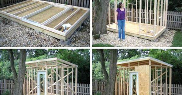 Man cave shed plans 3 pinterest men cave gardens for Man cave shed plans
