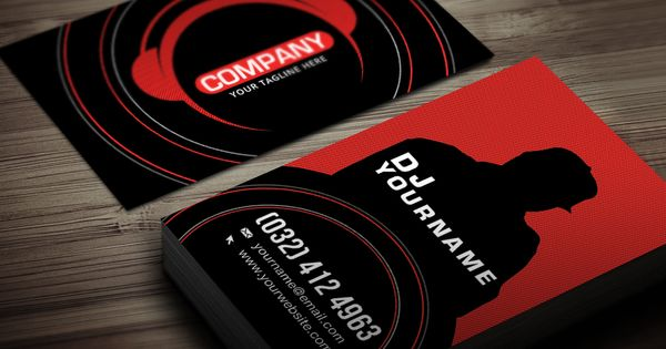 ... Business Card Template | Pinterest | Templates free, Business card