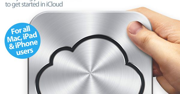 pin now, consider later... iCloud for Beginners... because I have no idea