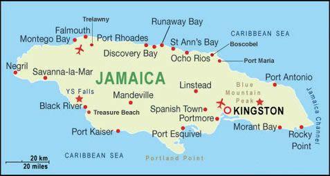 map of st elizabeth jamaica St Elizabeth Jamaica Wi Pictures Jamaica Carnival Cruise map of st elizabeth jamaica