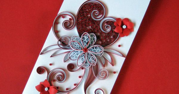 handmade valentine's day cards crafts