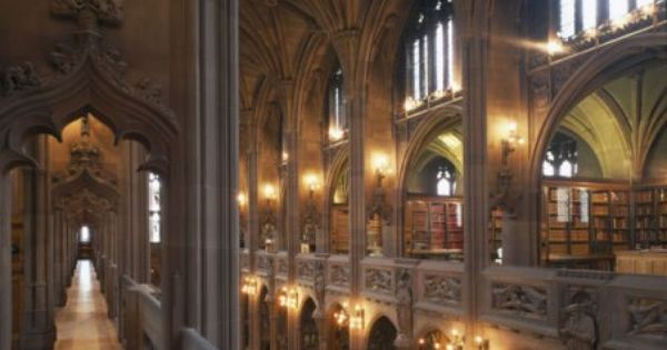 John Rylands Deansgate Buffy Holt Architecture Manchester Library Beautiful Library