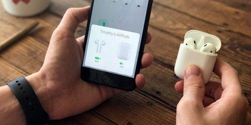طريقة حل مشكلة سماعة ابل Airpods اليمنى أو اليسرى لا تعمل سماعات ابل Airpods أو Airpods Pro من أفضل السماعات المتوفرة في السوق ح Apple Earbud Apple Fix It