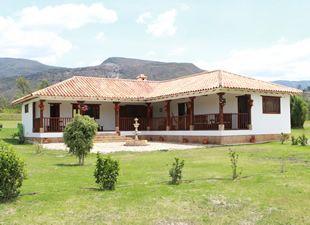 Casas Campestres Planos De Casas Casas Campestres Fachadas Casas De Campo