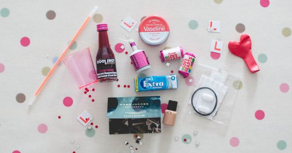 DIY Hen Party Gift Bags, Filler Ideas Visual inspiration for ...