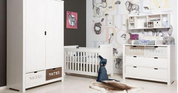 Peuter Slaapkamer Compleet : Baby & Peuter slaapkamers > Slaapkamer ...