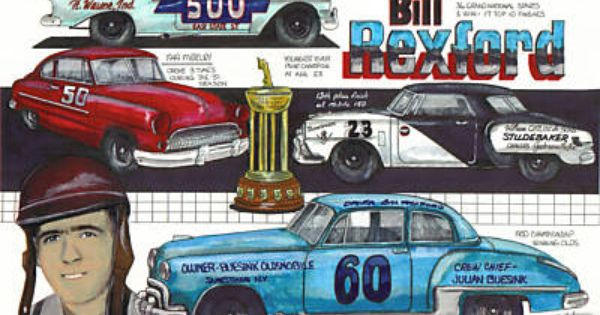 nascar state champions