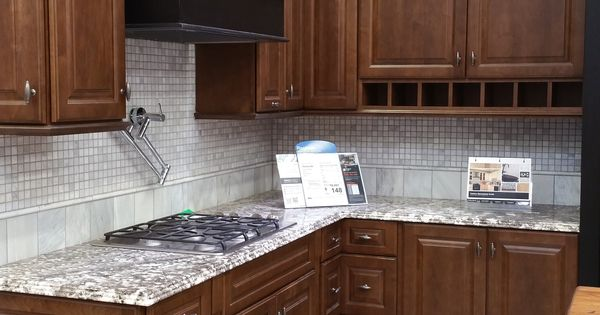 Thomasville Quot Plaza Quot Maple Stained Quot Clove Quot My Cabinets