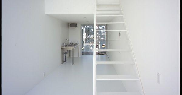 #stairs loft