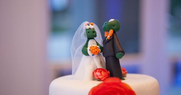 florida gator wedding cake toppers if florida gator wedding cake topper made of 14326