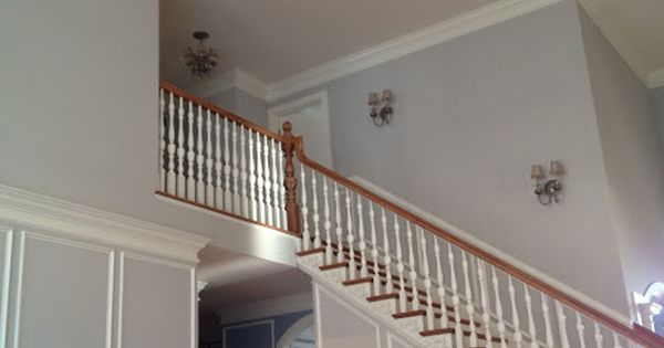 Sherwin Williams Tinsmith Also Like Wainscoting Dress