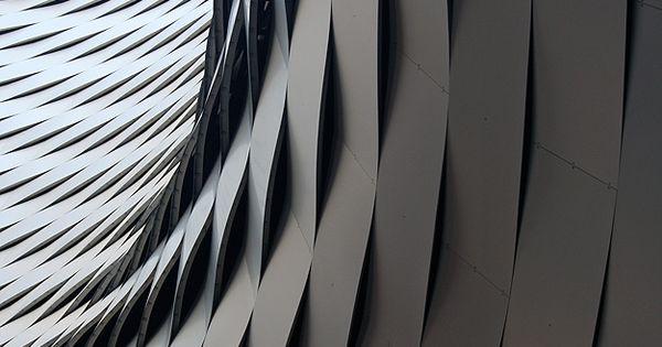 New Messe Basel, Switzerland by Herzog & de Meuron architects- architecture design