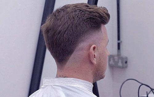 0 Cut Hair Style: Fade Haircut, Haircuts And Hair Cuts