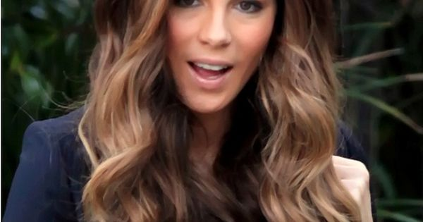 kate beckinsale hair color | kate beckinsale long hair - Hairstyles and