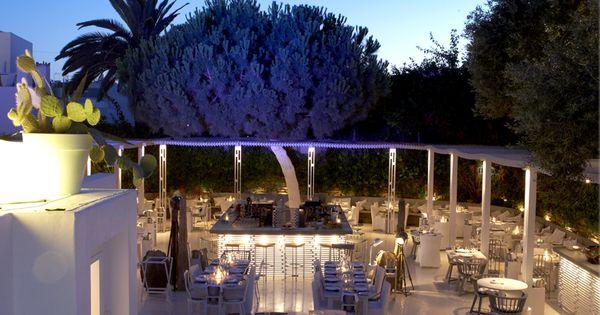 Interni Restaurant Mykonos Where To Eat Pinterest Mykonos Restaurants And Mykonos Greece