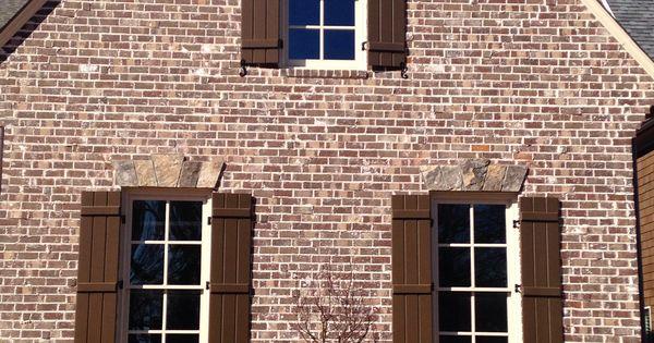 Calderwood Valley Ivory Mortar 2014 Hot Bricks