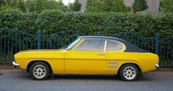 Imgp9596 Ford Capri Mercury Capri Ford Motor