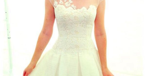 Image Result For April Kepner Wedding Dress Designer