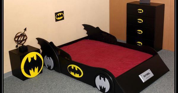 batman car bed sale 3
