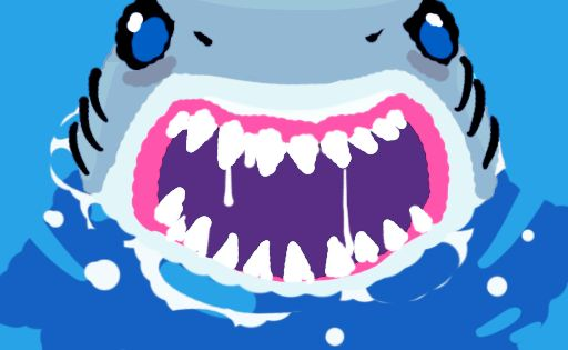 Custom Agar Io Skin Shark Kraken Cat Skin Agar