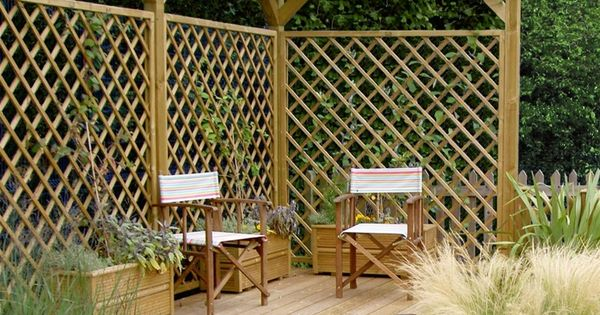 Trellis Panels Trellis Garden Home Design