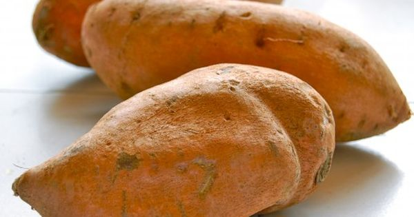 20. Sweet Potatoes - There's a reason sweet potato fries are giving