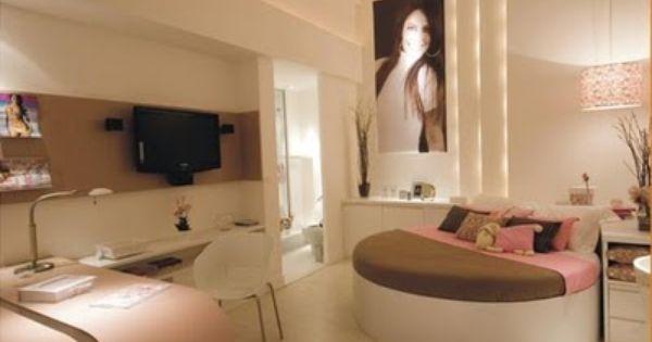 Decoracion de dormitorios juveniles para chicas z z - Decoracion cuartos juveniles ...