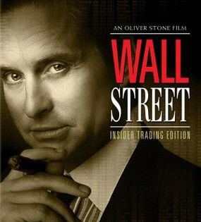 Wall Street Movie Poster 1987 Poster Inspirational Movies