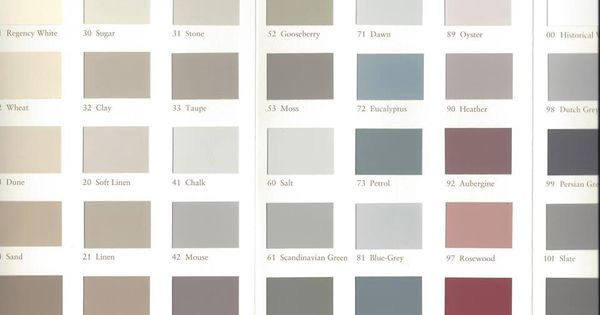 Kensington Paint and Decorating in Burnaby, BC can help you with all of your Benjamin Moore paint needs.