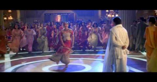 Bole Chudiyan Kabhi Khushi Kabhie Ghum Hd Kareena Hrithik Kajol Shahrukh Jaya Amitabh Youtube Bollywood Movie Bollywood Music Bollywood Movies