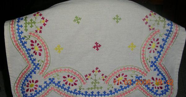 Sindhi embroidery kutch kutchwork tutorials