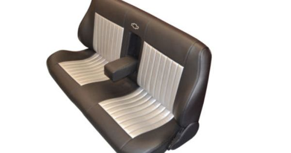 Stupendous Made To Order Custom Bench Seat Split Or Straight 53 56 F100 Evergreenethics Interior Chair Design Evergreenethicsorg