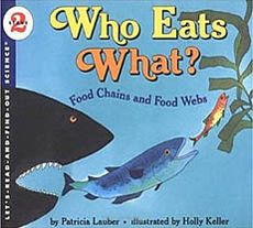 Food Chains For Kids Best Picture Books For K Gr 4 Food Web Food Chain Food Chain Activities