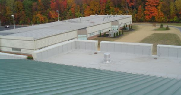 What S In Your Roof S Warranty Commercial Roofing Roofing Roof Maintenance