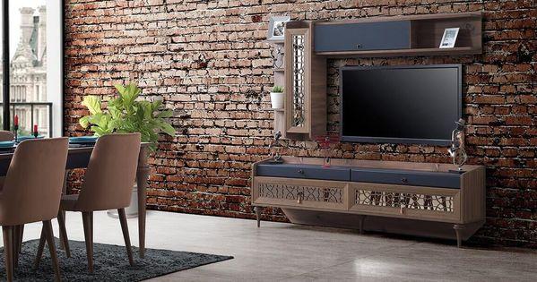 mirage tv unitesi modern tv uniteleri mobilya ev dekoru modern mutfaklar