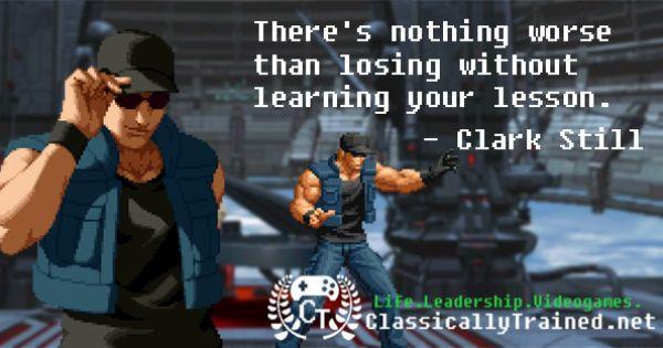 23+ Clark still info