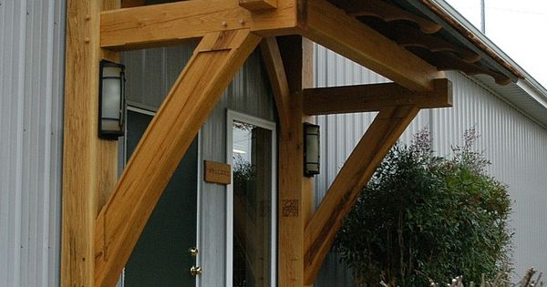 Dramatically Enhance Your Home S Exterior With Timber