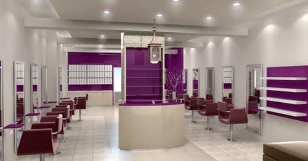 Pin By Linh Nguyen On Salon Salon Decor Beauty Salon Design Hair And Beauty Salon