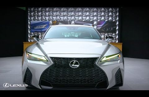 2021 Lexus Is Review With Townsend Bell Side By Side Comparison Lexus Youtube Lexus Townsend Racing Driver