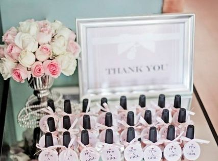TIFFANY & CO Baby Shower Party Ideas | Photo 3 of 49